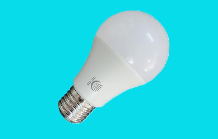 Bóng led bulb tròn 9W